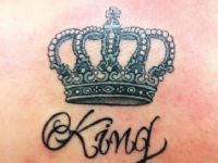 King-rey-corona-crown-tattoo-tatuaje-amor-de-madre-zamora