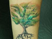 Tree-arbol-colortattoo-color-tattoo-tatuaje-amor-de-madre-zamora