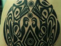 Tribal-indio-canadiense-lobo-wolf-totem-indian-canada-tattoo-tatuaje-amor-de-madre-zamora