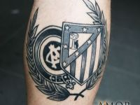 Futbol-football-atletico-atleti-escudo-shield-sportscoat-tattoo-tatuaje-amor-de-madre-zamora